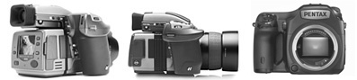 """The all new H6D"" Hasselblad H6D"